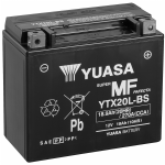 Motorcycle Batteries from